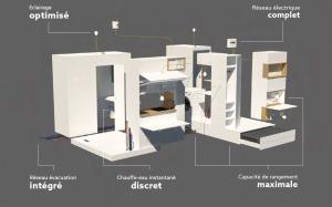 very good box une histoire par elmtec. Black Bedroom Furniture Sets. Home Design Ideas